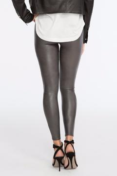 Spanx Faux Leather Leggings - Alternate List Image