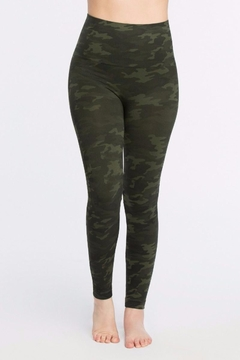Spanx Look At Me Leggings - Product List Image