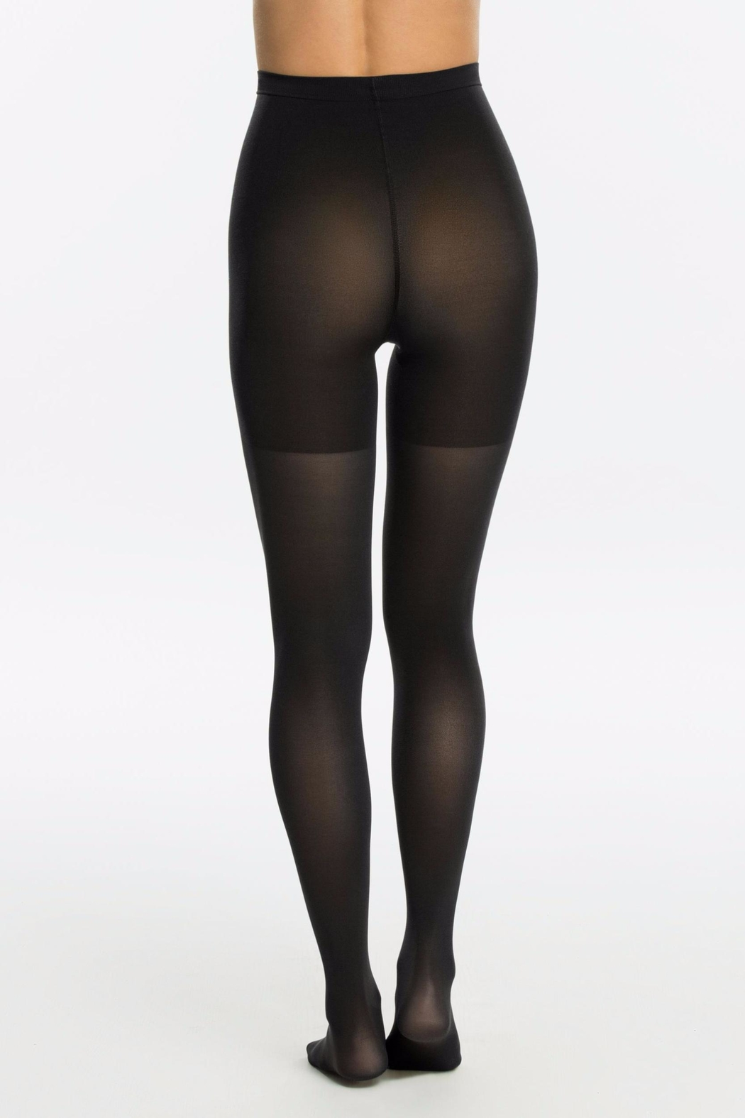 Spanx Luxe Leg Tights - Front Full Image