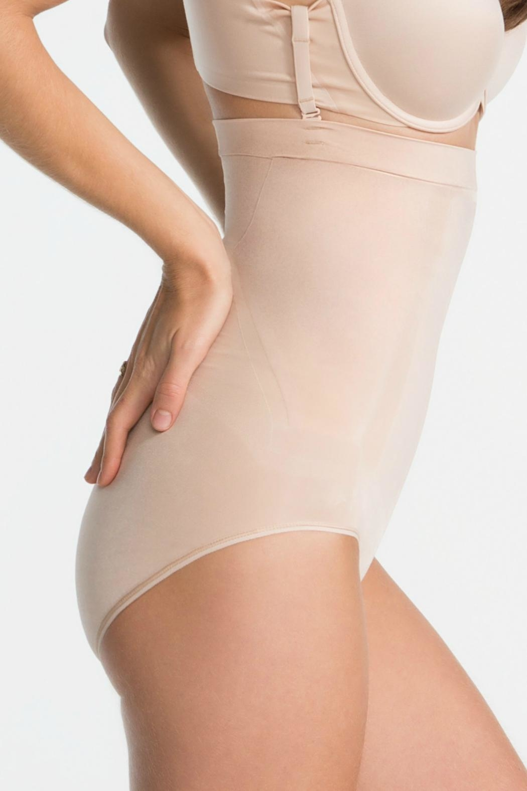 Spanx Oncore High Waisted Shaper - Front Full Image