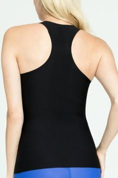 Spanx Perforated Racerback Tank - Alternate List Image