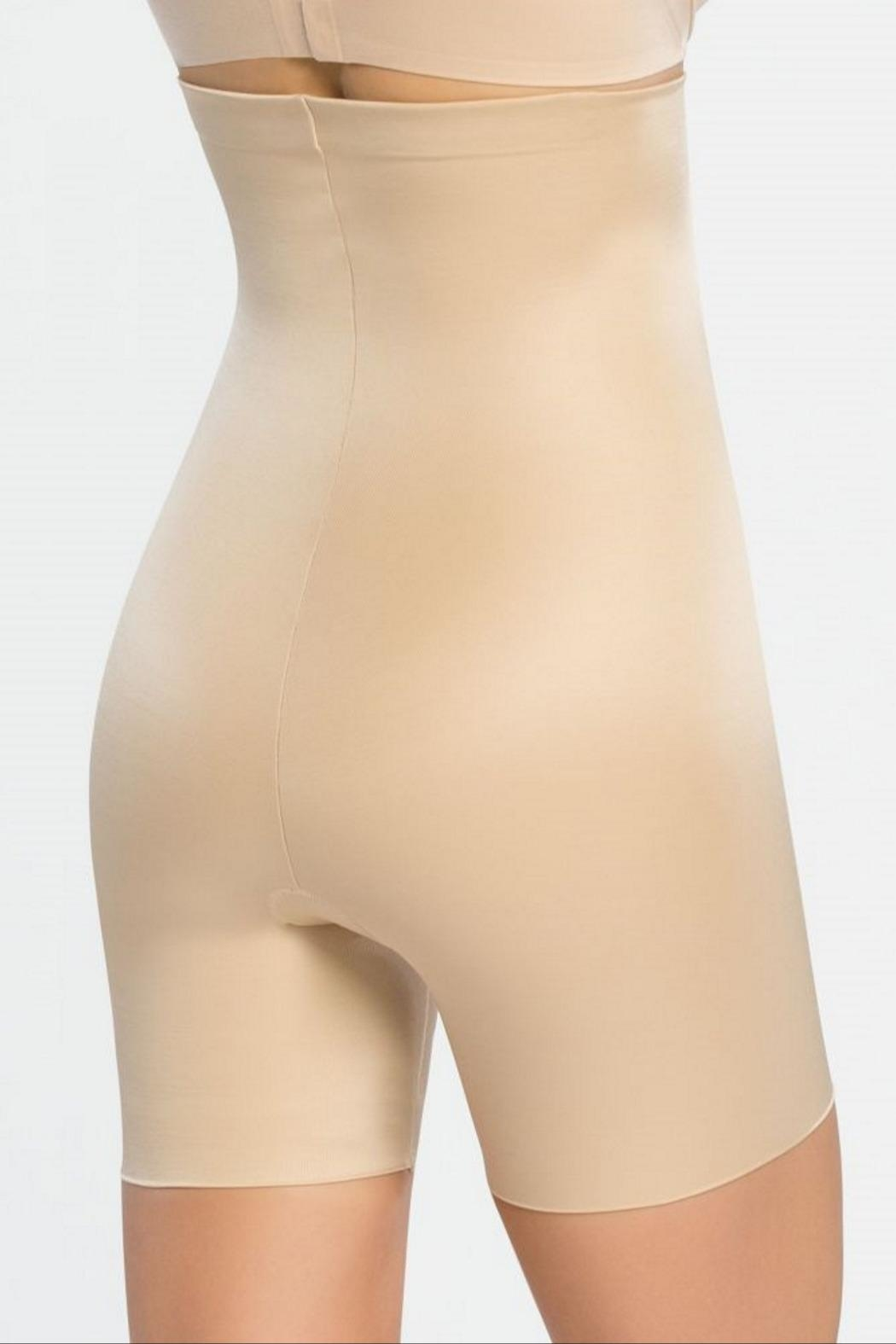 Spanx Power Conceal-Her®  Short - Side Cropped Image