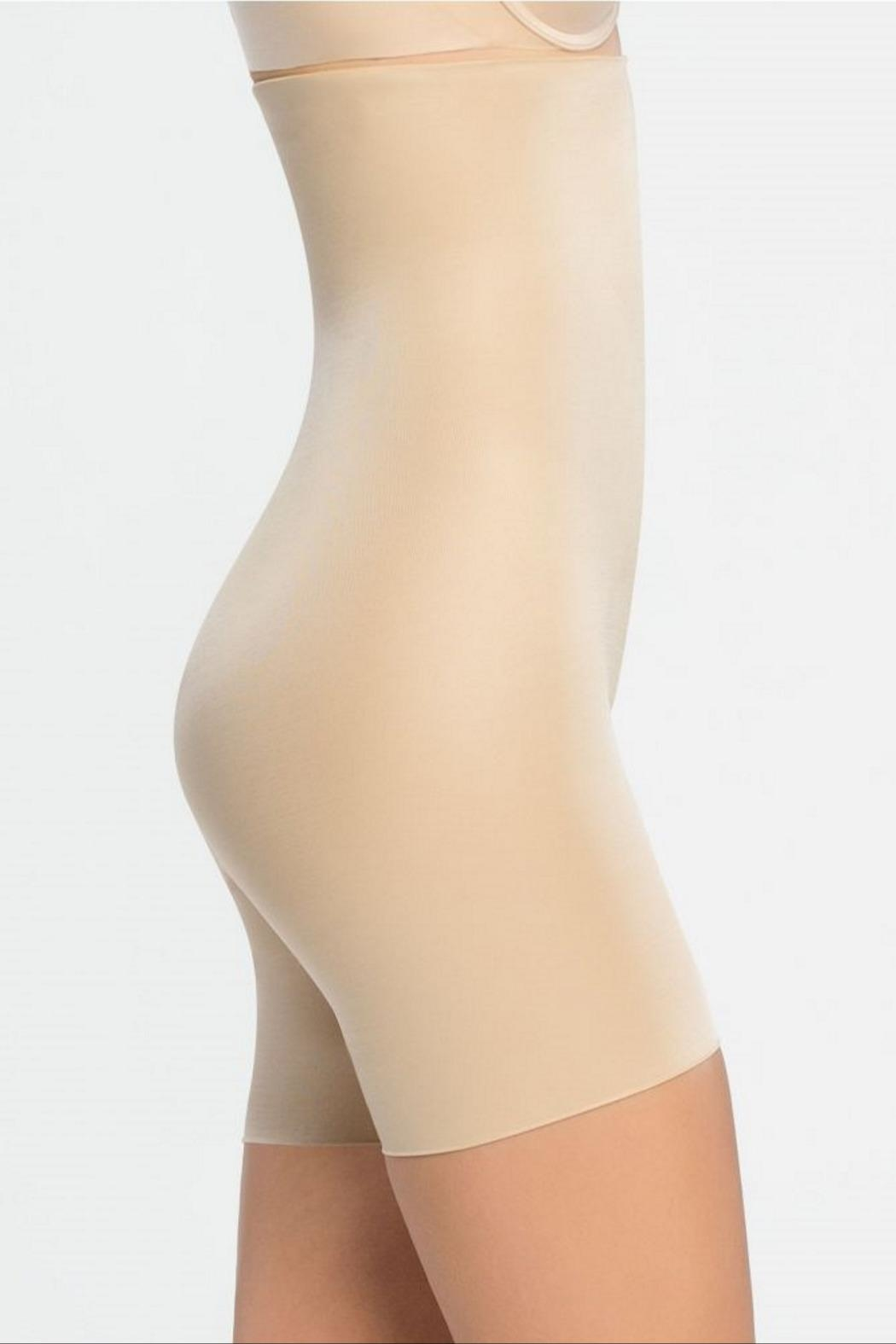 Spanx Power Conceal-Her®  Short - Front Full Image