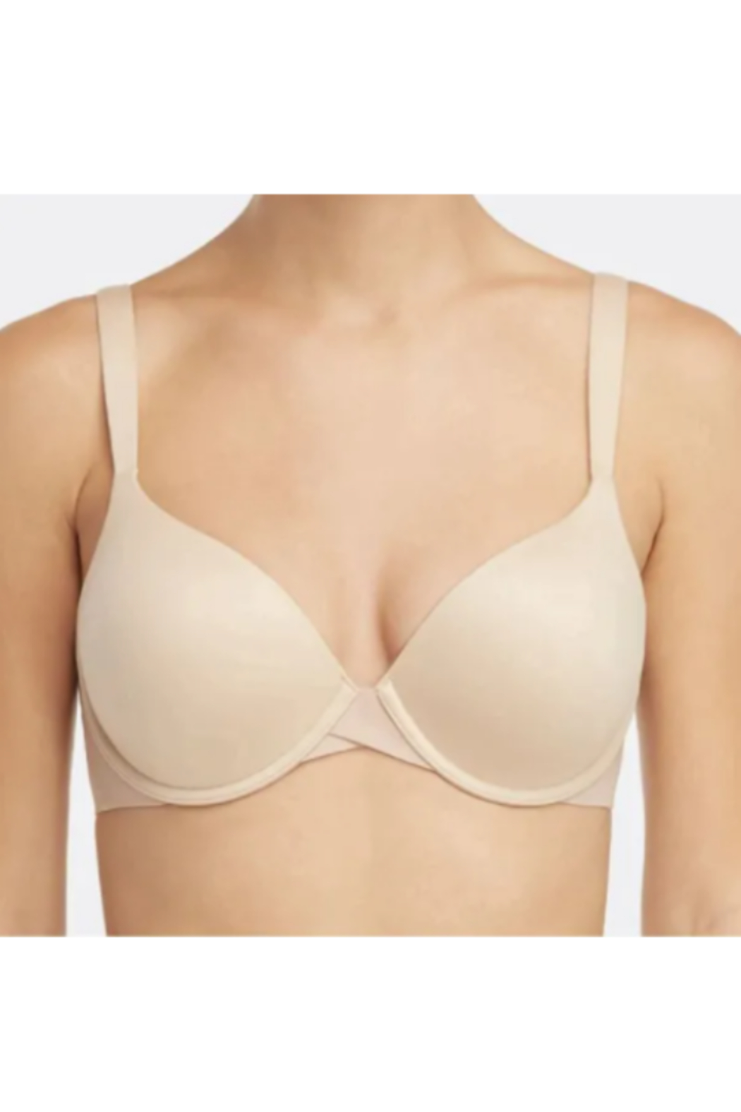 Spanx Signature Pillow Cup Full Coverage Bra - Main Image