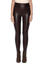 Spanx Leatherette Legging - Side cropped