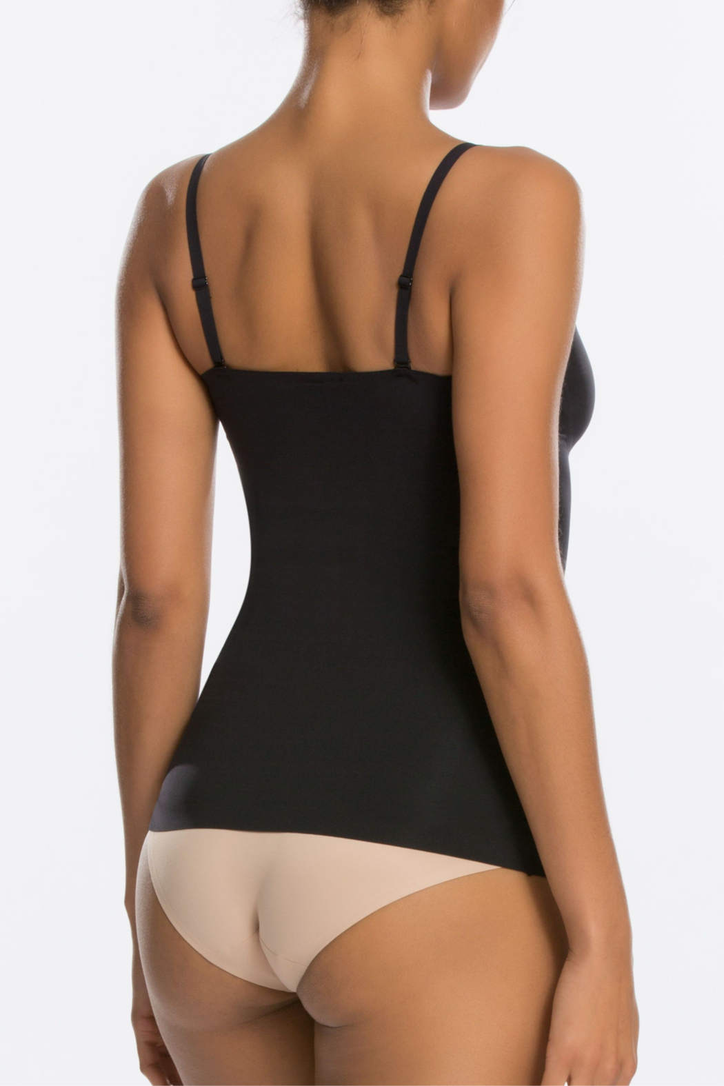 Spanx Thinstincts Convertible Cami - Side Cropped Image