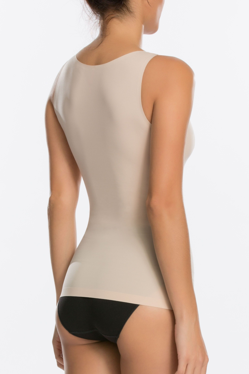 Spanx Thinstincts Tank - Side Cropped Image