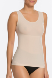 Spanx Thinstincts Tank - Front full body