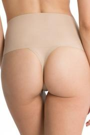 Spanx Undie Tectable Thong - Back cropped