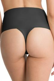 Spanx Undie Tectable Thong - Side cropped