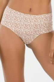 Spanx Undie Tectable Thong - Front cropped