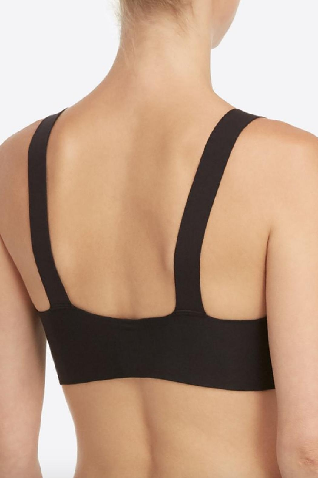 Spanx Unlined Bralette - Side Cropped Image