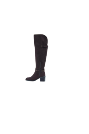 CONSOLIDATED SHOE CO SPARKLE BROWN - Front full body