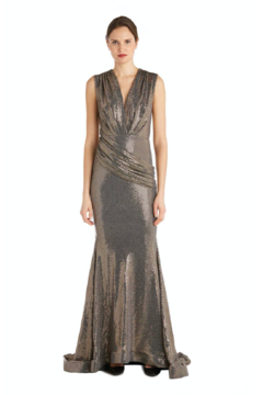 Issue New York Sparkle Dress - Product List Image