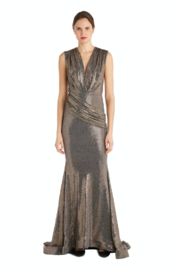 Issue New York Sparkle Dress - Front cropped
