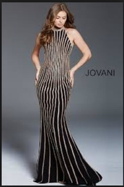Jovani PROM Sparkle Evening Gown - Product Mini Image