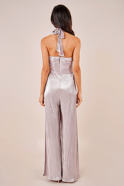 Sugar Lips Sparkle Jumpsuit - Side cropped