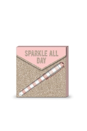 Lady Jayne Sparkle Notebook - Product Mini Image
