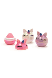 Cupcake and Cartwheels Sparkle & Shine Unicorn Lip Balm - Product Mini Image