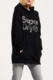 Superdry Sparkle Skater Hoodie - Product Mini Image