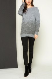 THML Clothing Sparkle Sweater - Product Mini Image
