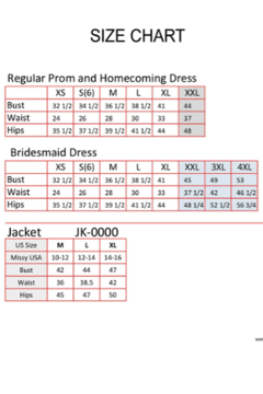 POLY USA Sparkly Formal Gown - Alternate List Image