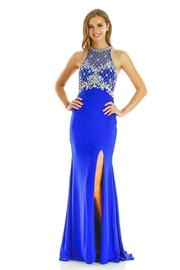 POLY USA Sparkly Formal Gown - Product Mini Image