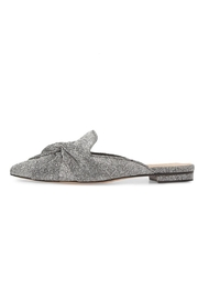 Schutz Sparkly Tina Mule - Front cropped