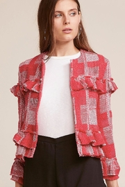 Jack by BB Dakota Sparks Fly Blazer - Front cropped
