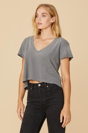 LNA Sparks V-Neck - Product Mini Image