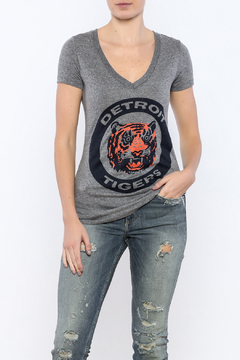 Sparrow Detroit Tigers Tee - Product List Image