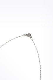 Sparrow Mommy Necklace - Front full body