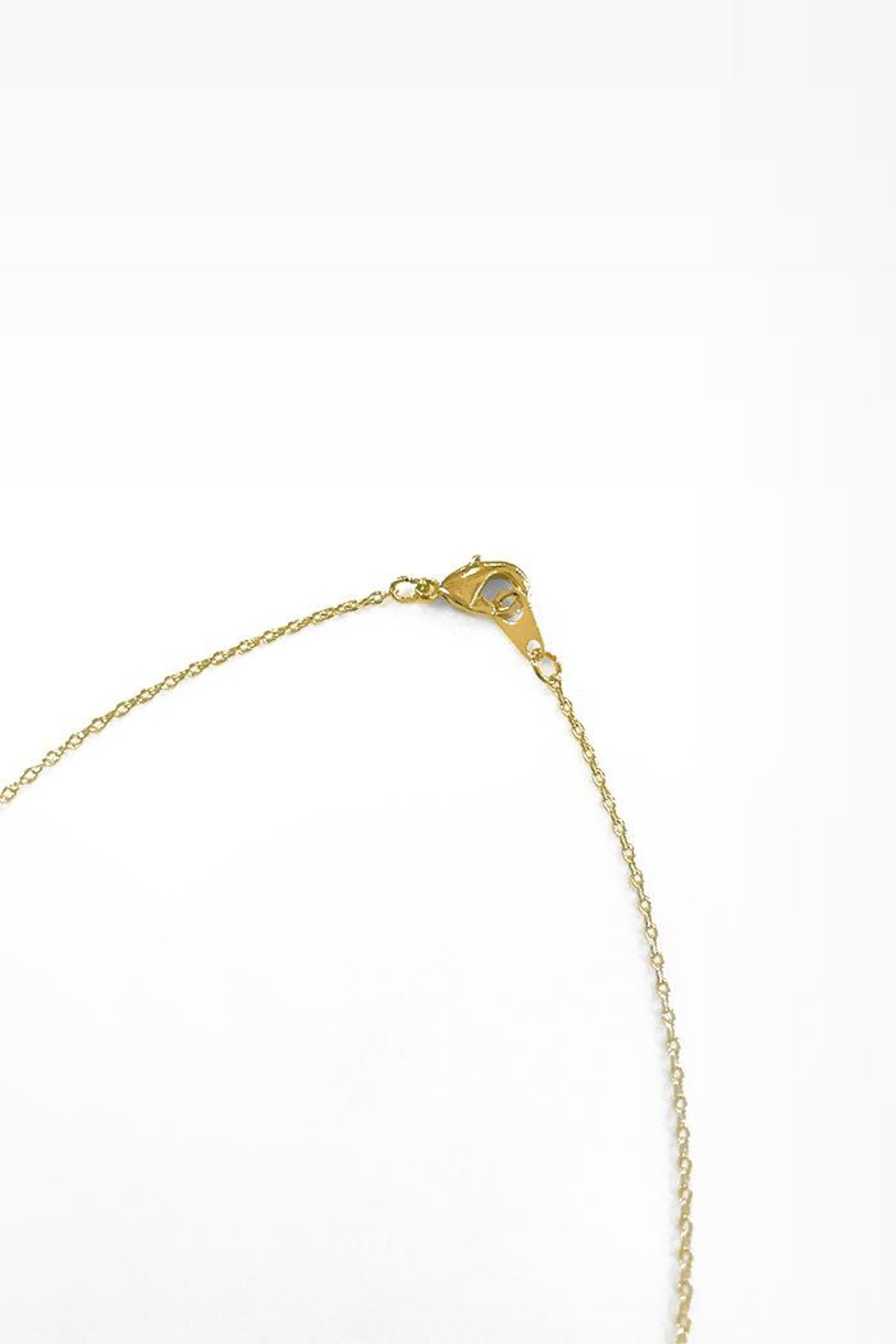 Sparrow Mommy Necklace - Front Full Image