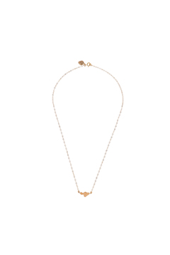 Shoptiques Product: Dainty Maui Necklace