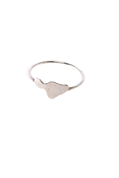 Shoptiques Product: Maui Sterling Ring