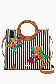 Spartina 449 Adeline Shopper Tote - Product Mini Image