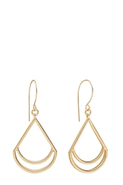 Spartina 449 Adella Earrings - Product List Image