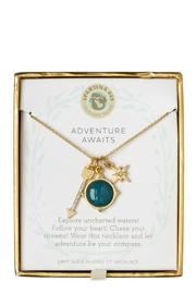 Spartina 449 Adventure Awaits Necklace - Product Mini Image