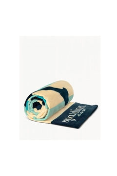 Spartina 449 Anchor Beach Towel - Alternate List Image