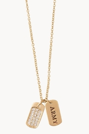 Spartina 449 Army Necklace - Product Mini Image