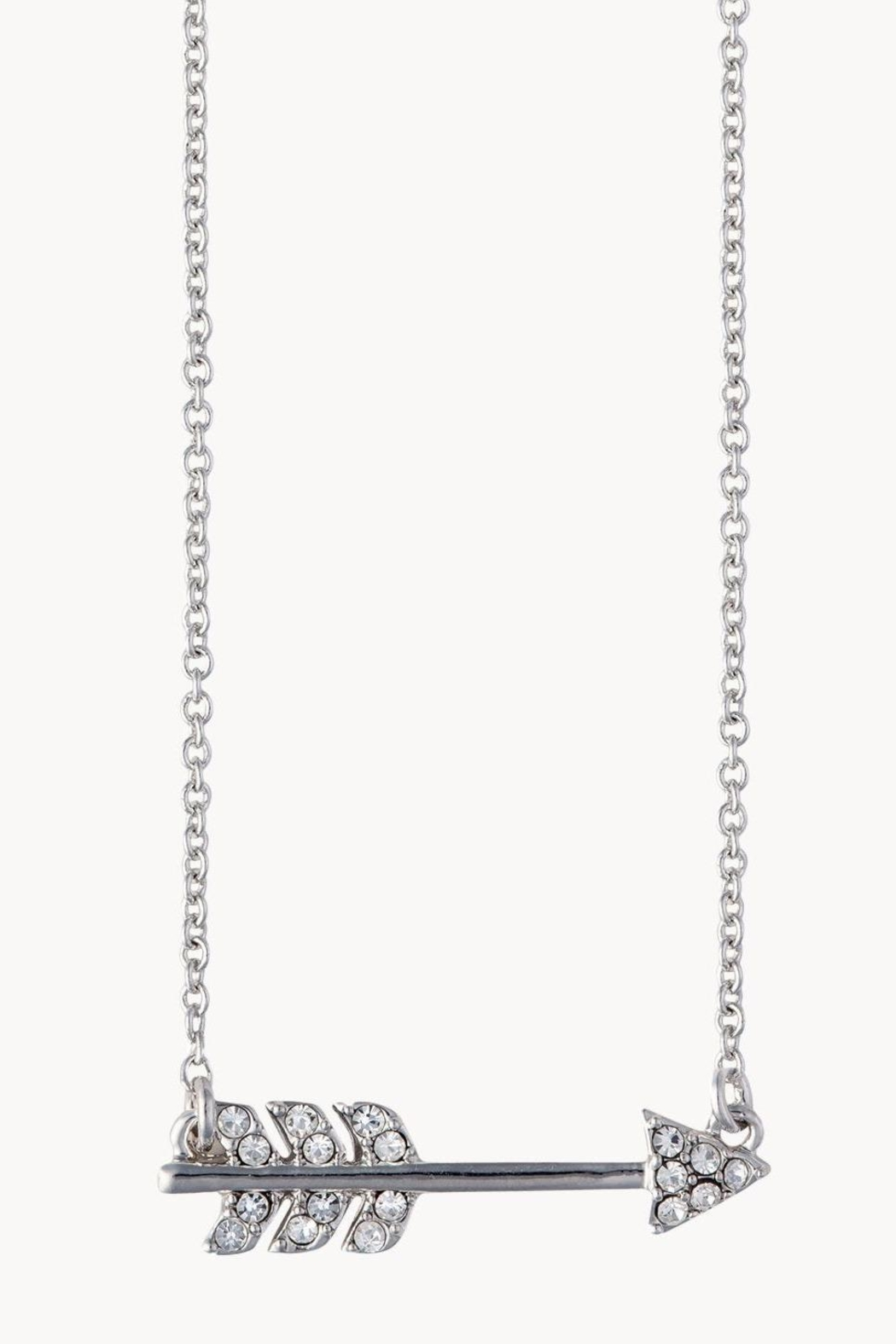 Spartina 449 Seek Necklace - Front Cropped Image