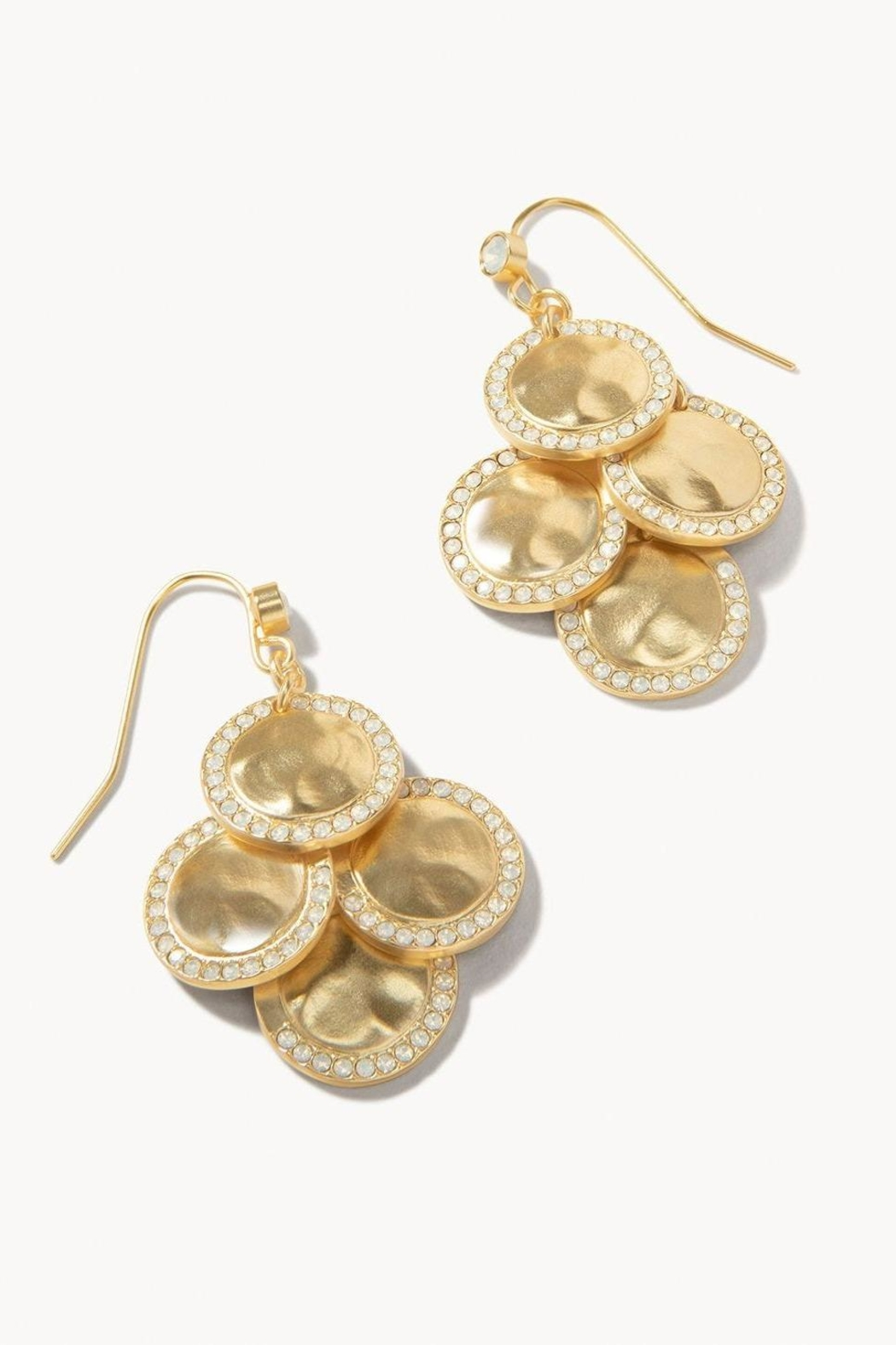 Spartina 449 Aura Chandelier Earrings - Main Image