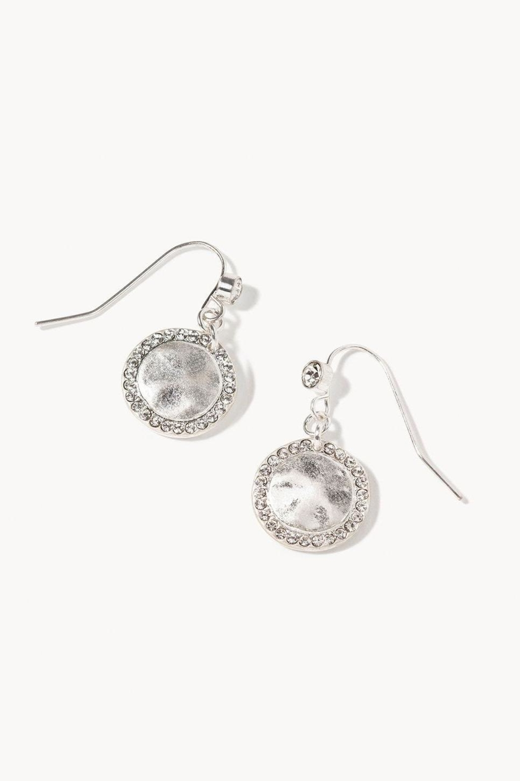 Spartina 449 Aura Drop Earrings - Front Cropped Image