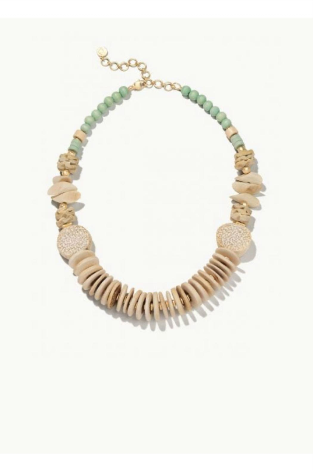 Spartina 449 Bahia Necklace - Main Image