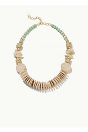 Spartina 449 Bahia Necklace - Front cropped