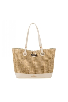 Spartina 449 Bamboo-Chic Toggle Tote - Product List Image
