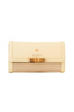 Shoptiques Product: Bamboo Chic Wallet