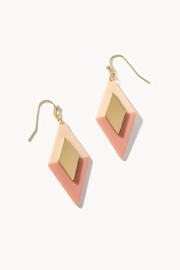 Spartina 449 Barbee Earrings - Product Mini Image