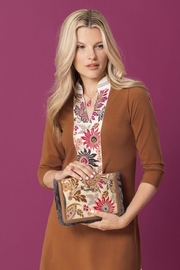 Spartina 449 Barbee Floral Crossbody - Other