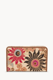 Spartina 449 Barbee Floral Wallet - Product Mini Image